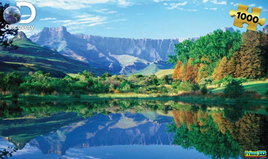 10-Drakensberg