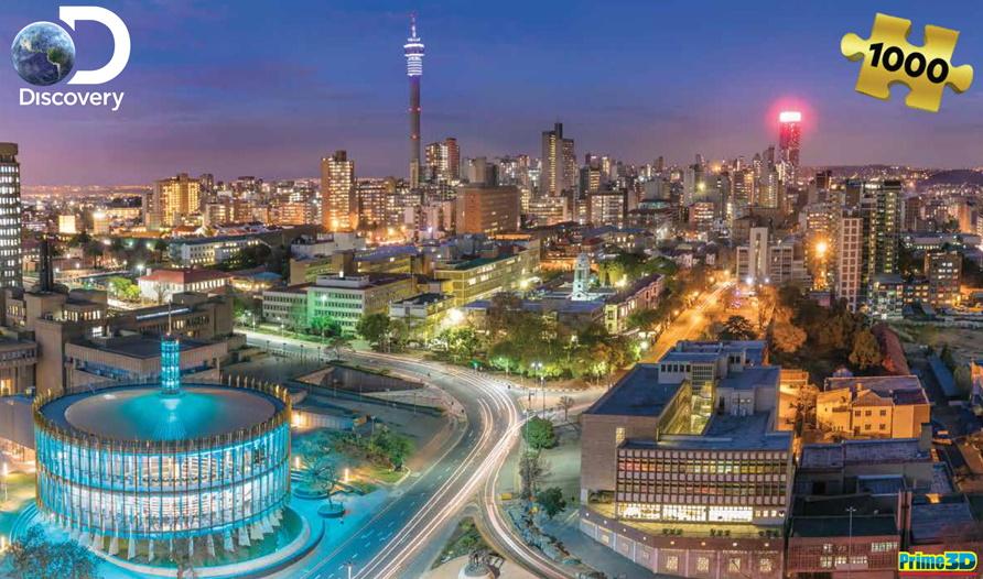 15-Johannesburg