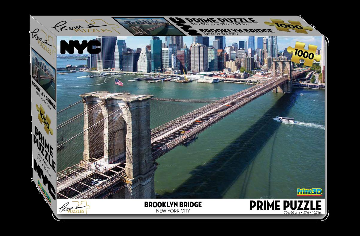 גשר ברוקלין - 1000